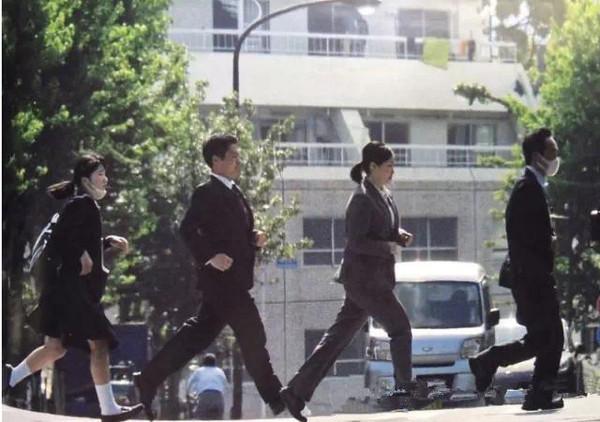 日本公主跑步上学刷爆中国朋友圈:耻辱了谁? - 一统江山 - 一统江山的博客
