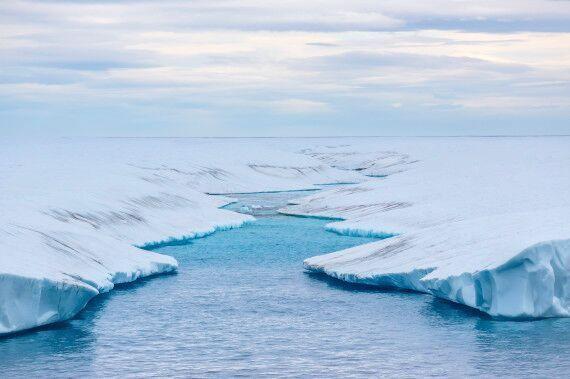 俄发射火箭坠落北冰洋 引发加拿大恐慌要求澄清