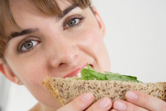 超市里这7种健康食物会让你越吃越胖 - 故乡的云 - 泉水叮咚