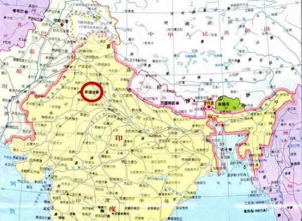 """军迷俱乐部:印度为何突然对中国""""服软""""? - 一统江山 - 一统江山的博客"""