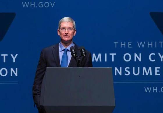 苹果与fbi对抗升级:硅谷巨头为何驰援苹果