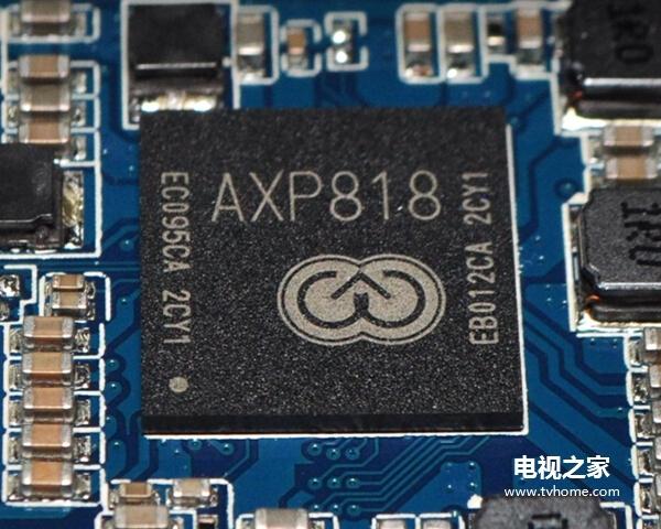 axp192电路图