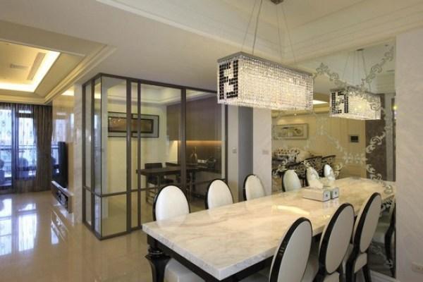餐厅装修效果图 多种风格打造吃货空间图片