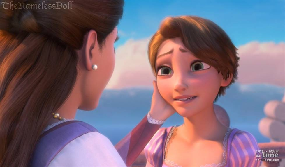 [长发公主]魔法奇缘之长发公主图片