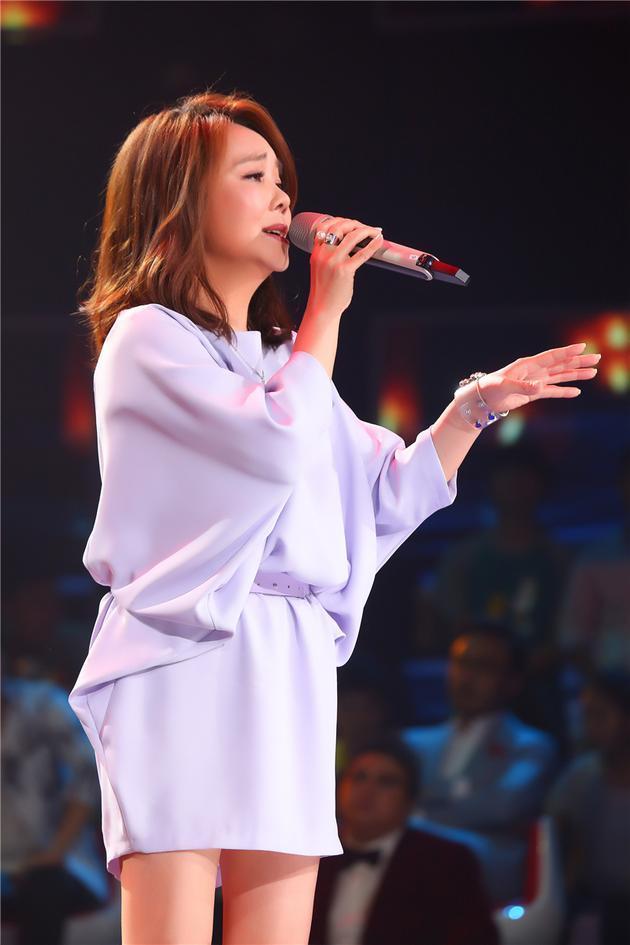 辛晓琪专辑词曲阵容强大 携10首最新动人情歌全面启航