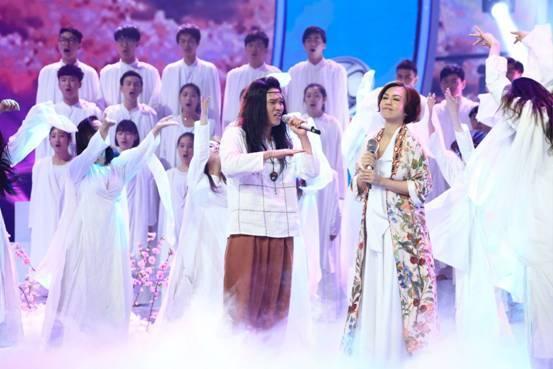 """""""通而不俗""""唱新歌--我看《中国好歌曲》 基督教歌曲首"""