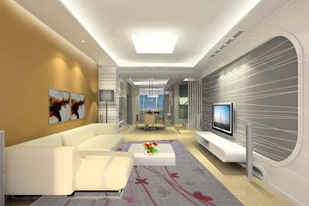 红地板白色欧式家具拾配什么地毯好?
