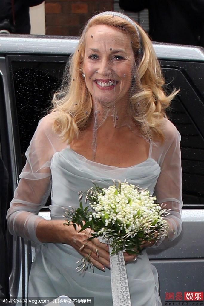 第四春 默多克再婚 六女儿组伴娘团 克洛伊默多克