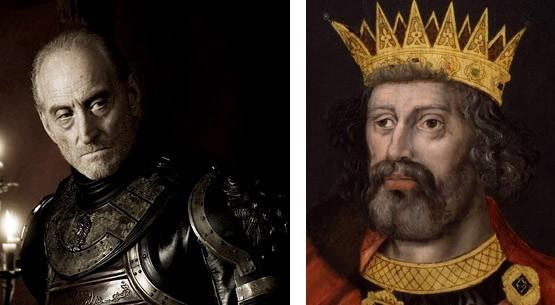 的欧洲中世纪史