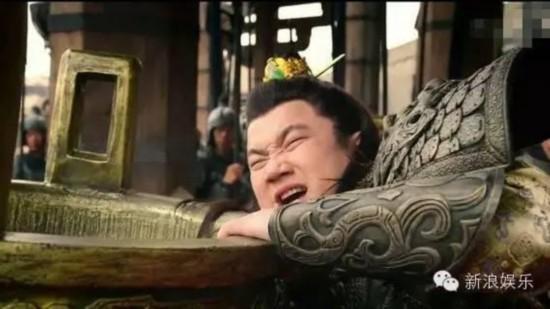 皇sei-巴图和马思纯在《芈月传》里演得还是夫妻   这个组合也是蛮绝的!!