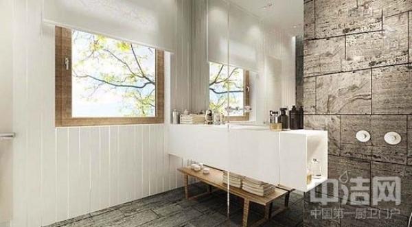 装修图片   交换空间百变提案 小户型 浴室 装修 效果 图(二